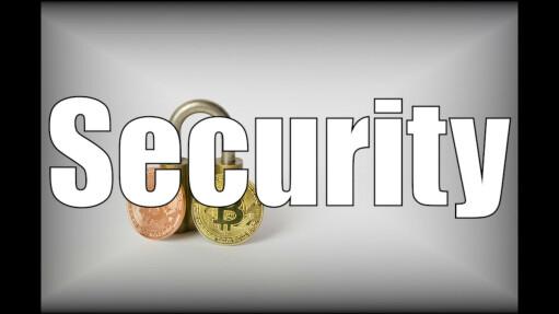 trevor balthrop security cybersecurity bitcoin private privacy