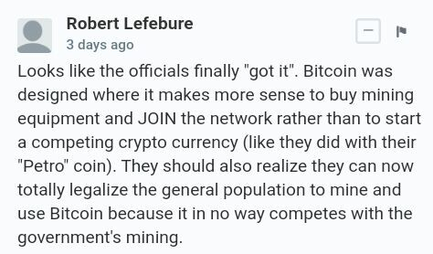 https://news.bitcoin.com/venezuela-army-mining-bitcoin-for-unblockable-income/