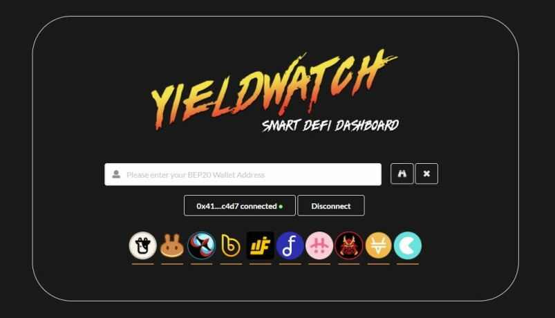 Yield Watch