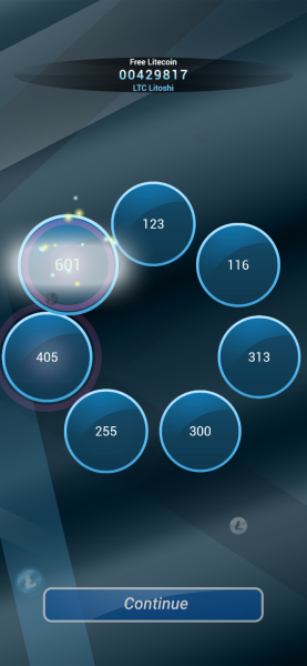 litecoin android app