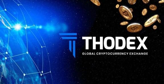 Fake crypto exchange named Thodex