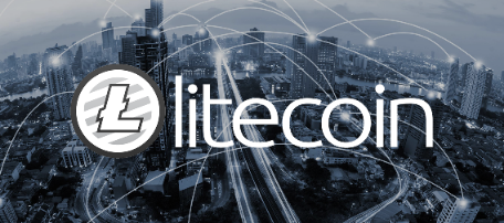 Litecoin (LTC) Cryptocurrency Built On Blockchain Technology