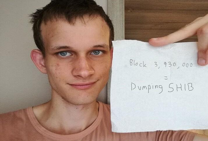 Dumping SHIB