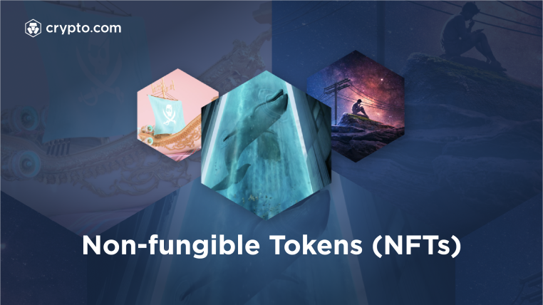 Crypto.com Non-Fungible Tokens (NFTs)