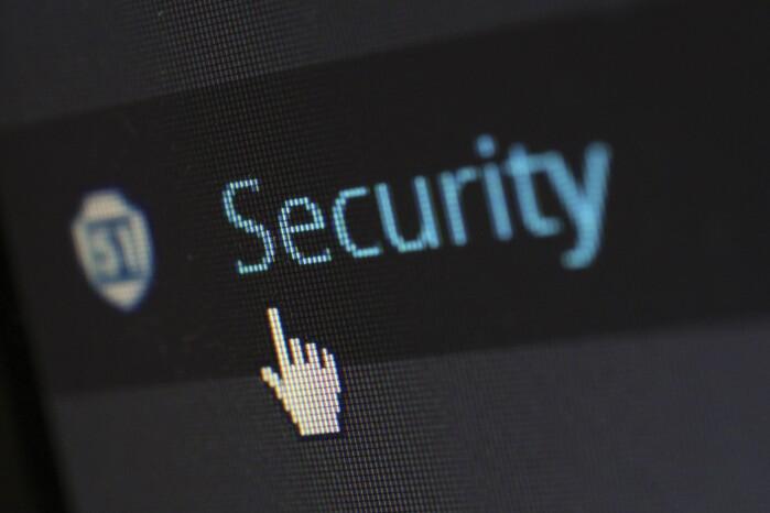 Pixabay Stock Photo - Security
