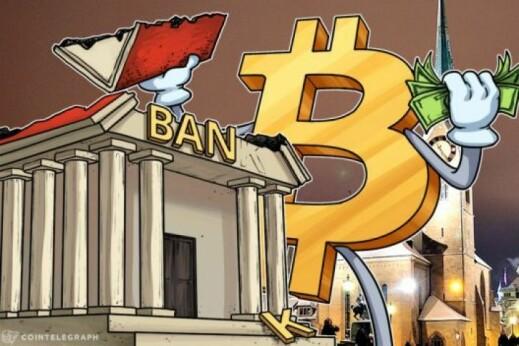 Bitcoin vs Banks