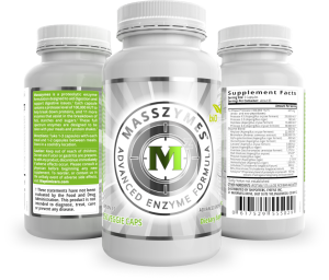 Bioptimizers MassZymes 3.0  packaging
