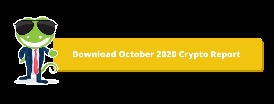 CoinGecko October Report