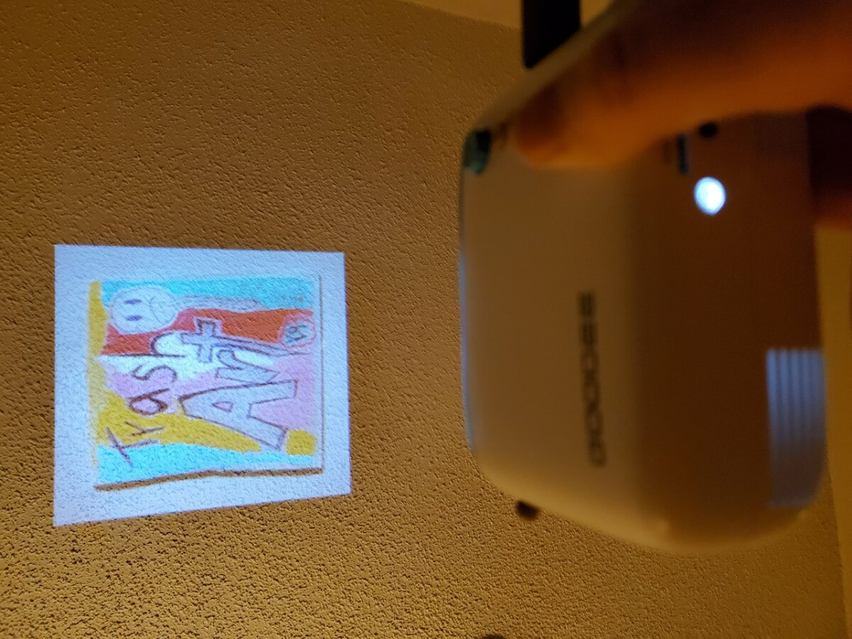 projector - 4