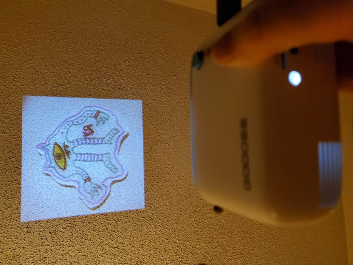 projector - 3
