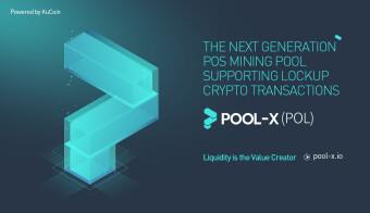 Pool-X Mining Pool