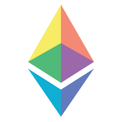 Ethereum 2.0 Logo