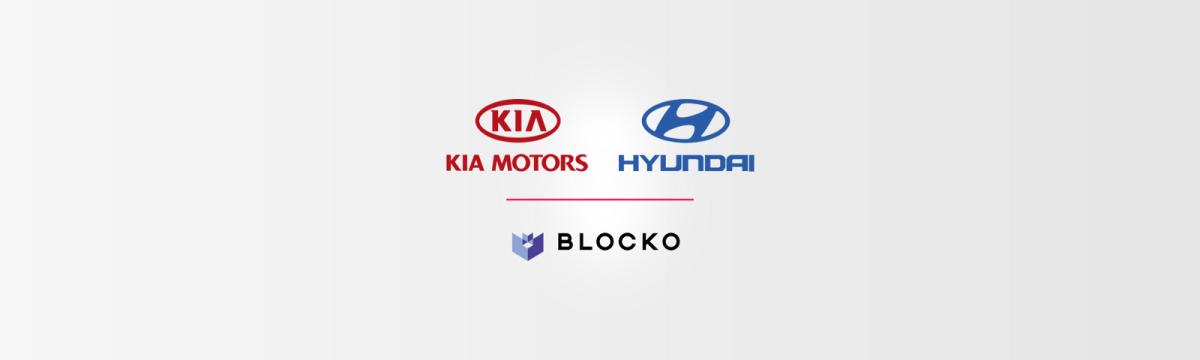 Blocko Hyundai Kia