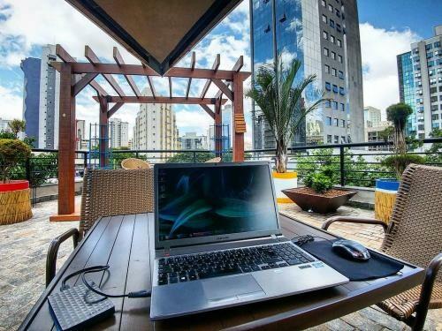 Coworking Impact Hub Belo Horizonte