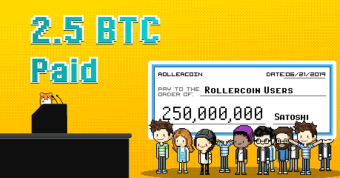59,000++ Users - 2.5 BTC paid out!