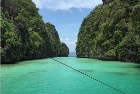I Love Travelling - Majestic Views In El-Nido, Palawan