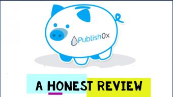 a honest review about publish0x