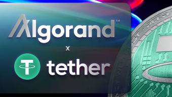 Tether launches Stablecoin (USDT) on Algorand's Next Generation Platforms