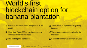 Why  Banana Coin Project is a Stablecoin in the Making