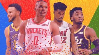 ✔️ My NBA Teams Power Rankings 2020