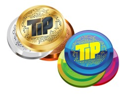 Tipestry new cool site to post and get tipped in cryptocurrency