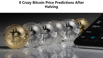 8 Crazy Bitcoin Price Predictions After Halving