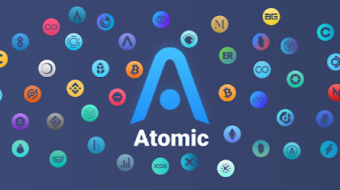 Airdrop-<>-Best Cryptovault, Atomic Wallet, Support More 300 Cryptocurrency