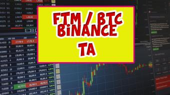 FTM / BTC technical analysis [BINANCE]