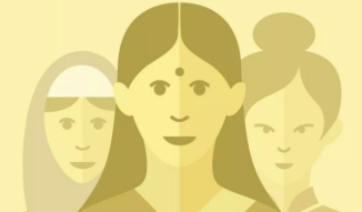 (UNDISCOVERED STORY) A trivia game for supporting girls and women led initiatives and startups
