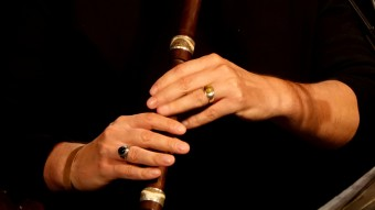 A glimpse of the most old ethnic woodwind instrument from Balkan area