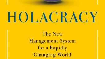 Holacracy: Decentralized Management and Organizational Governance Framework (Authority and Decision-Making Distributed Between Self-Organizing Holons and Roles Defining Accountabilities)