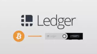 SECURE YOUR CRYPTO WITH AN HARDWARE WALLET