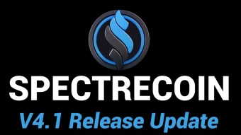V4.1 Release Update