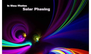Through The Mirror - Solar Phasing: In Slow Motion EP