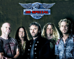 .38 SPECIAL (southern rock)