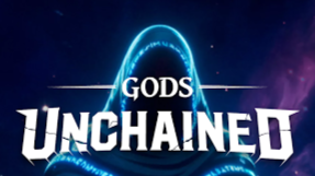 Gods Unchained, a decentralized competitive card game