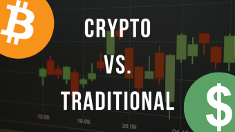 5 advantages of crypto investing vs. traditional assets