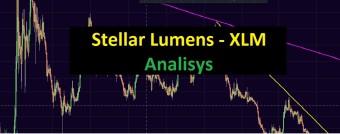 STELLAR LUMENS (XLM) analisys...