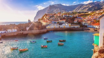 Visit Portugal - Funchal, Island Madeira