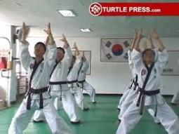 QiKung and Hapkido Ki Breathing Exercise