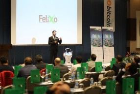 Felixo - the next generation cryptocurrency exchange!