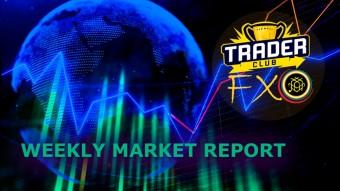 Weekly Forex Market Smart Update Report