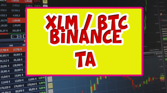 XLM / BTC technical analysis [BINANCE]