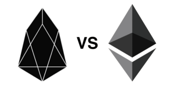 Is EOS Coming For Ethereum?