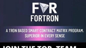Brief details on FORTRON smart contract