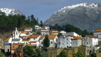 Visit Portugal - Cabeça (Seia)