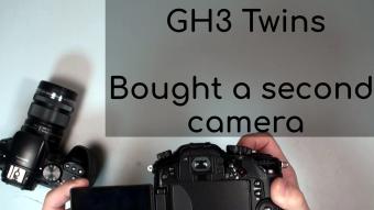 Got myself another camera