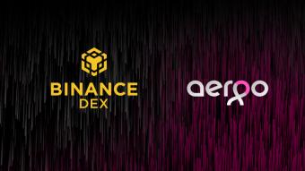 Aergo has been listed on Binance DEX