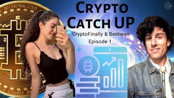 Bitcoin $11,000 Breakout and Copy Trading- Crypto Catch Up