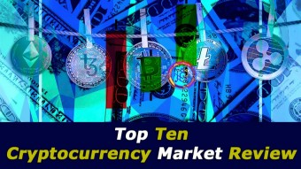 Premium Top Ten Technical Analysis Cryptocurrency Market Review